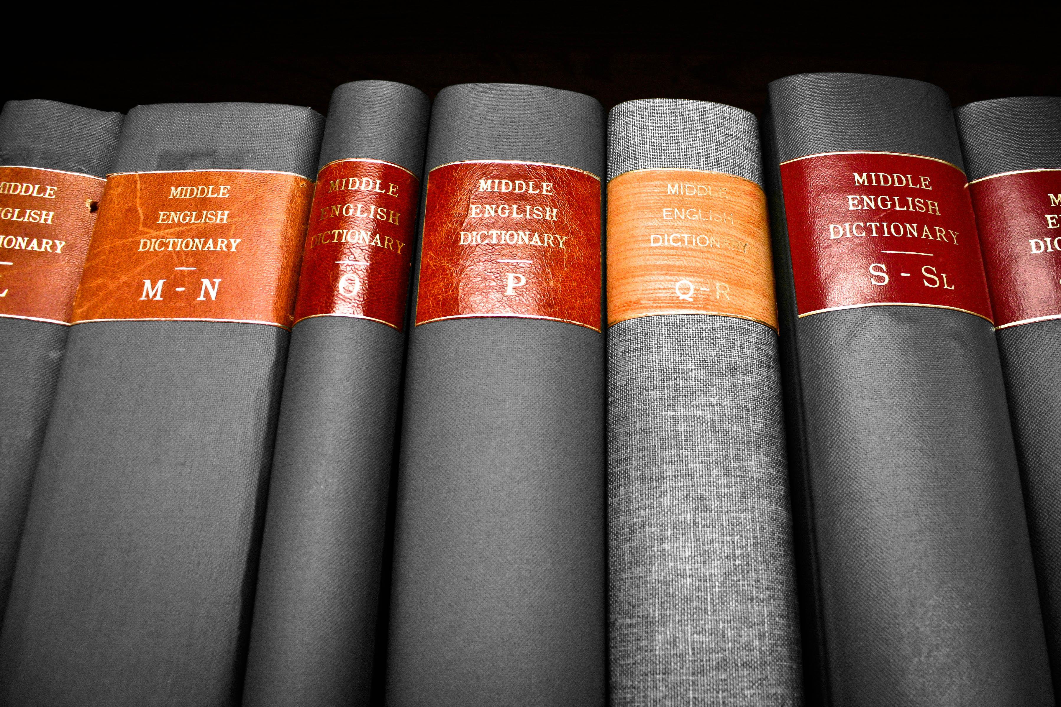 Překlady zangličtiny a francouzštiny