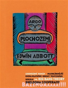 Abbott A. E., Plochozemí